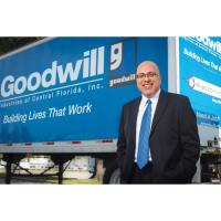 Goodwill Industries Of Central Florida Appoints Nima Hodaei As President And CEO