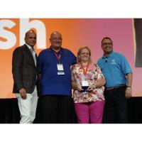 Local Edible Arrangement Owner Wins Prestigious ''Pineapple Award'' at National Convention in Las Vegas