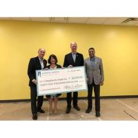 Alfred I. duPont Charitable Trust Donates $35,000  To Provide Free Medical Care for Uninsured in West Orange County