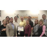 Seminole County Chamber Awarded Accredited Status