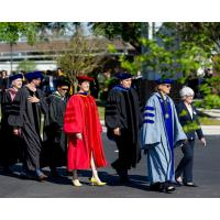 Georgia L. Lorenz Installed As Seminole State College's Third President