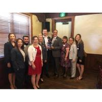 Addition Financial Receives Harvey Milk Diversity in Business Award
