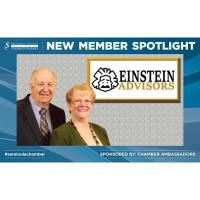 Meet Einstein Advisors, the June New Member Spotlight