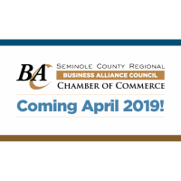 Seminole Chamber Expands Again
