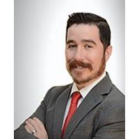 Welcome Ben Paris to the Seminole Chamber Staff
