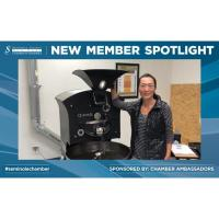 Rosso Specialty Coffee is January's New Member Spotlight