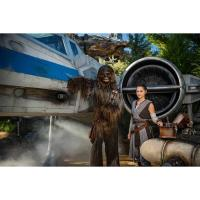 Live Your Adventure at Star Wars: Galaxy's Edge Now at Disney's Hollywood Studios