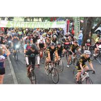 Champions Ride For Charities Kicks Off October 20  For Seminole County Charitable Causes
