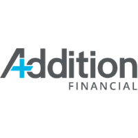 Addition Financial Receives Corporate Philanthropy Award