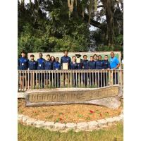 Seminole State Men's Cross Country Team Wins Regionals In Second Year