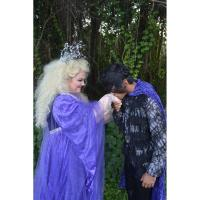 "Center For Fine And Performing Arts Presents ""A Midsummer Night's Dream"""