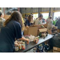 """Central Florida Scouts Go Door-to-door in """"2019 Scouting For Food"""""""