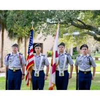 Seminole State College Honors U.S. Military At Veterans Day Celebration