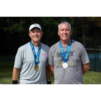 Servpro's Joe Dalton Wins Silver In State Tennis Championship