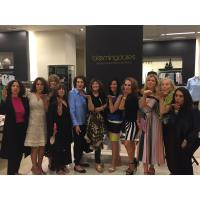 Jewish Pavilion to hold Fashion Show At Dillard's Department Store