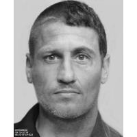 Facial Composite Made of Unidentified Skeletal Remains