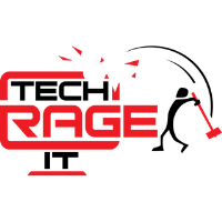 "Tech Rage IT Receives Wordmark Registration for ""We Prevent Tech Rage"" from USPTO"