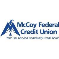 McCoy Federal Credit Union Business Enrichment Day