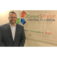 CareerSource Central Florida Welcomes New Director of Public Policy and Alliances