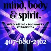 Spirit Rizing – Bodyworks & Energentics Opens New Location