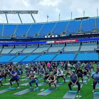 Burn Boot Camp Lake Mary Raises Money for PedsAcademy at Nemours Children's Hospital