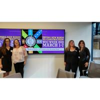Guignard Company's Margie Morris Participates in National Women in Construction Week