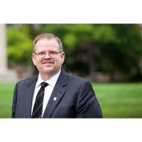 Alexander Cartwright is UCF's President-Elect