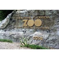 Central Florida Zoo & Botanical Gardens' Iconic Entrance Artwork Slated for Removal