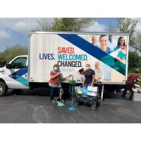 Seminole State Loans Medical Supplies To Hospitals For Covid-19 Response