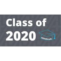 Addition Financial Celebrates Class of 2020 Graduates with #AddGrads Campaign