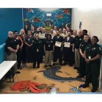 Seminole County Sheriff's Office - The Dispatcher April 2020