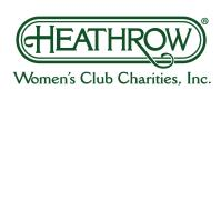 Heathrow Women's Club Charities Donates to Four Local Charities