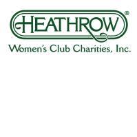 Heathrow Women's Club Charities Donates to Four Local Charities