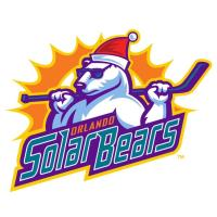 Solar Bears To Auction Jerseys To Benefit ECHL Players Beginning May 6