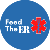 Feed The ER Movement! We Need Your Help!