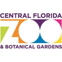 Central Florida Zoo & Botanical Gardens to Reopen to the Public on Wednesday, May 13