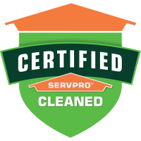 The Certified: SERVPRO Cleaned Program Announcement A Higher standard of Clean!