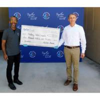 Axiom Bank, N.A. Donates $10,000 To Hunger Relief Efforts During Covid-19 Pandemic