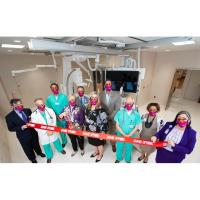 New Cath Lab and Lobby Open at South Seminole Hospital