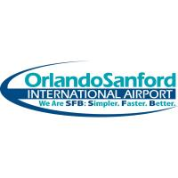 Orlando Sanford International Airport Offers a Quicker, Safer Way to Park with Contactless Parking