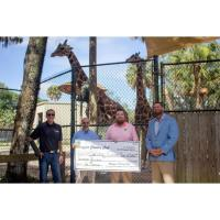 ''The Match'' Golf Tournament Raises Much-Needed Funds for the Central Florida Zoo & Botanical Gardens