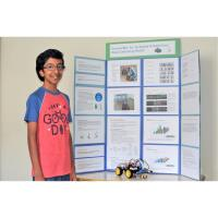 Seminole Science Charter School Student Named State Merit Winner in 3M Young Scientist Challenge 202