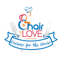 Chair the Love presents Cuisine for the Cause featuring Chef Norman Van Aken