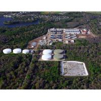 Wharton-Smith / Garney JV Project Earns Two Prestigious Award