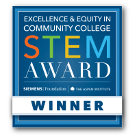 Seminole State Wins National Award For Outstanding STEM Education