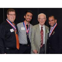 Grindle Foundation Honored With Philanthropy Award From Seminole State