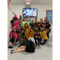 Red Ribbon Week and Central Florida Zoo Fundraiser
