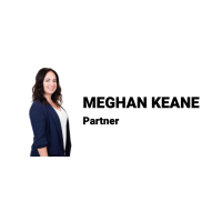 Bitman O'brien & Morat Promotes Meghan Keane To Partner