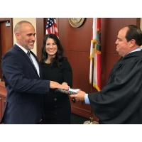 J.R. Kroll Starts Tenure as New Seminole County Tax Collector