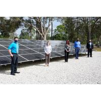 Seminole State Partners With Duke Energy For New Campus Solar Array